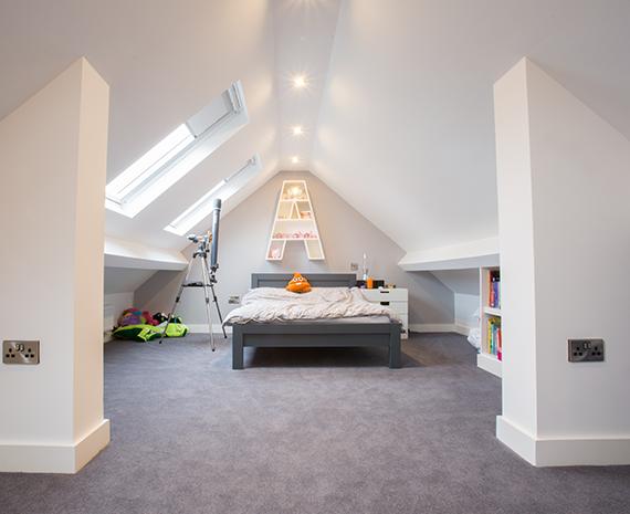 orpington loft conversions