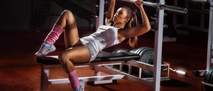 boost muscle mass
