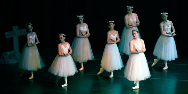 ballet tutoring sarasota fl