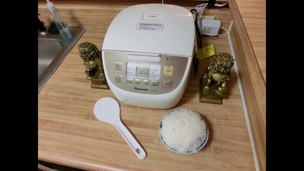 Japanese Cooker