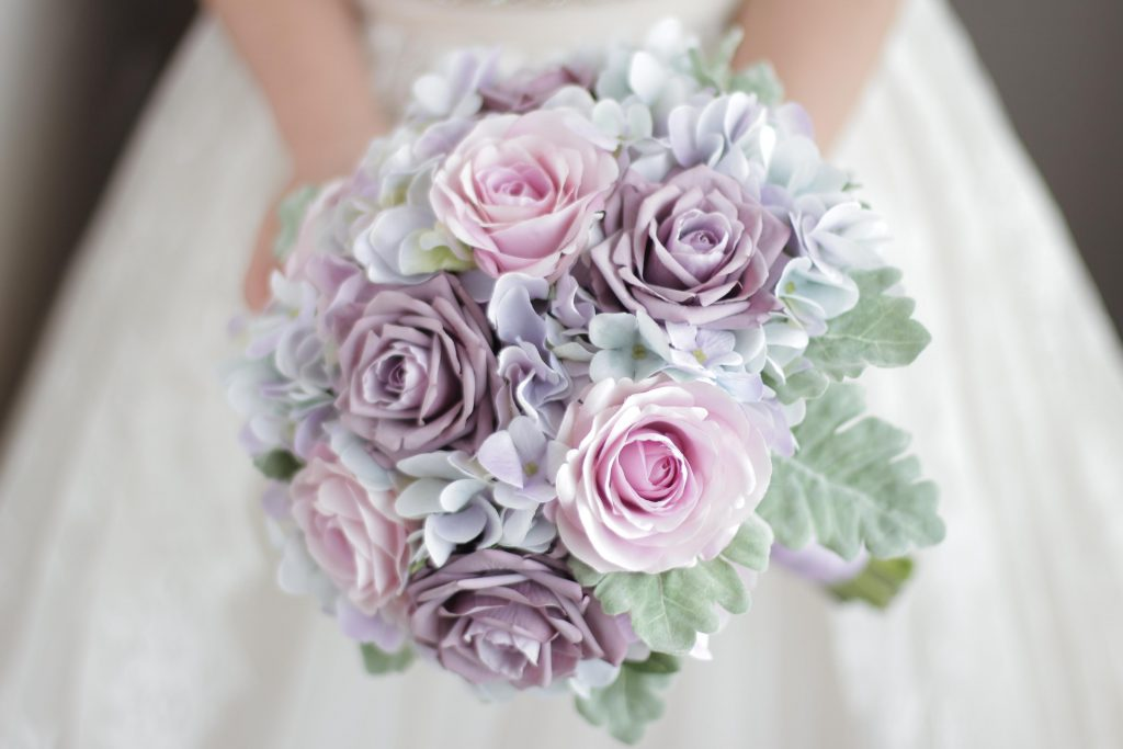 wedding bouquet dallas tx