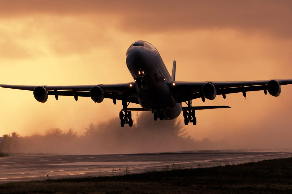 aircraft products Palm Bay FL