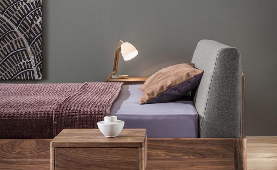 customized bed singapore