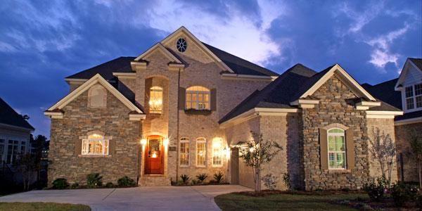 custom home builders lafayette
