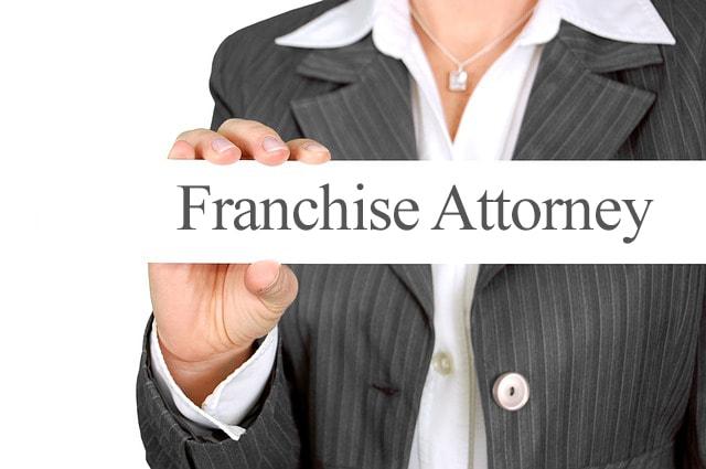 franchise attorney