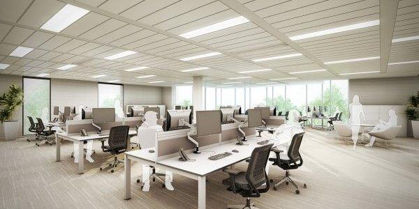 commercial interior design firm Singapore