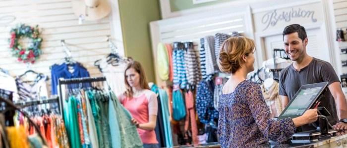 Boutique Online Stores