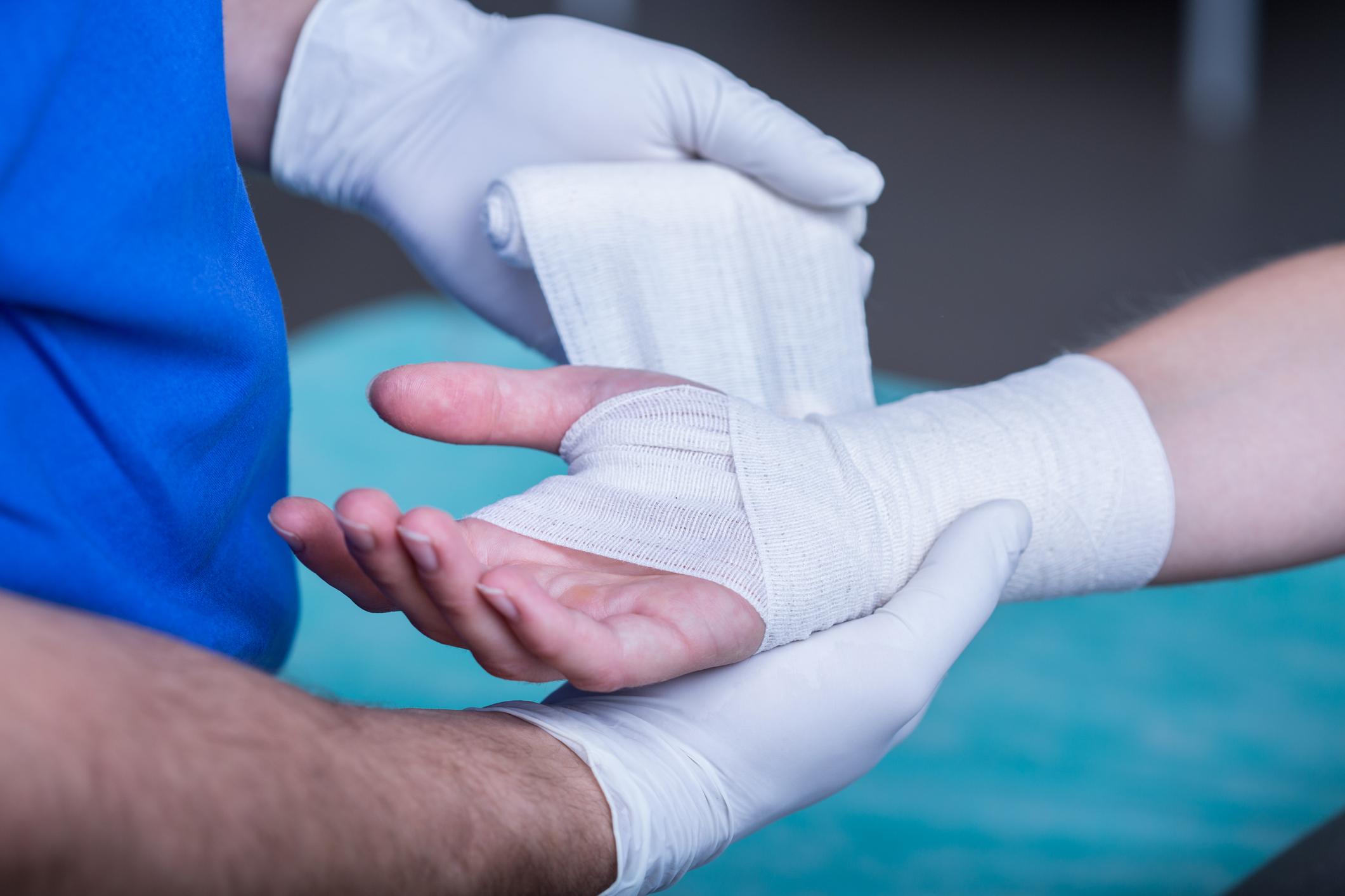 Houston hand surgeons