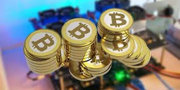 bitcoin price today