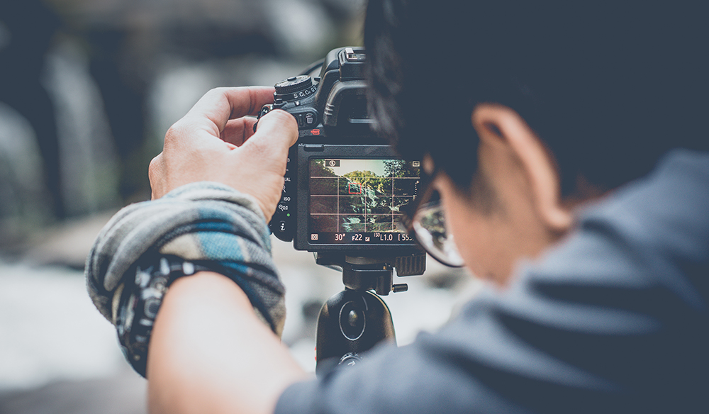 The importance of photography in your wedding